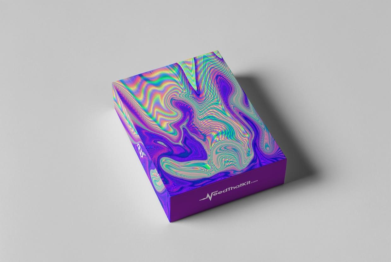 Mixer Preset Pack : Volume 5 (Instant Digital Download)