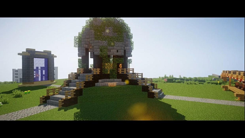 Minecraft Server Trailer 20 - 1:30m