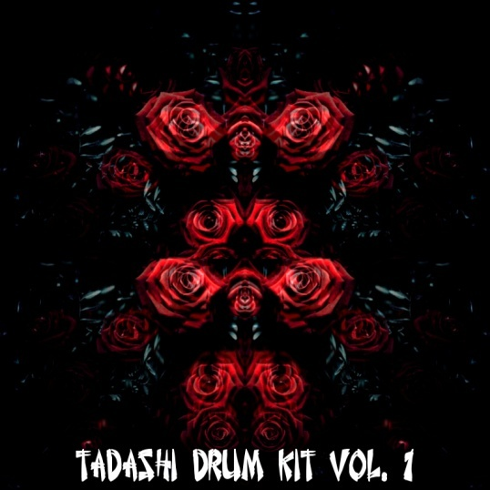 Tadashi Drum Kit (Volume 1)