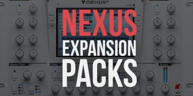 araabMUZIK VST Nexus Expansion Pack & VSTS