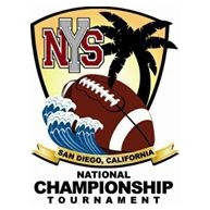 NYS Championship (Gm-5) Gators vs. Matais 14u 6-25-17