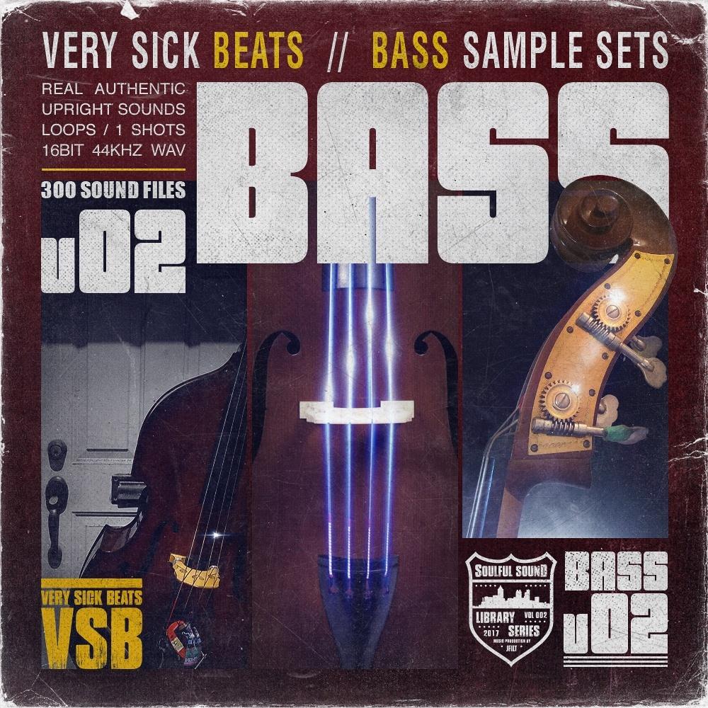 VerySickBass Vol.2