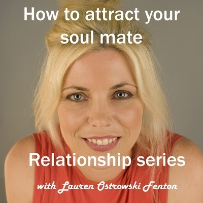 How to attract your soul mate - 7 chapters audio book