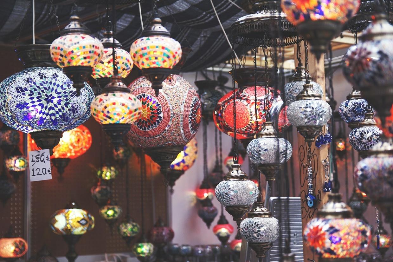 Mystery Bazaar