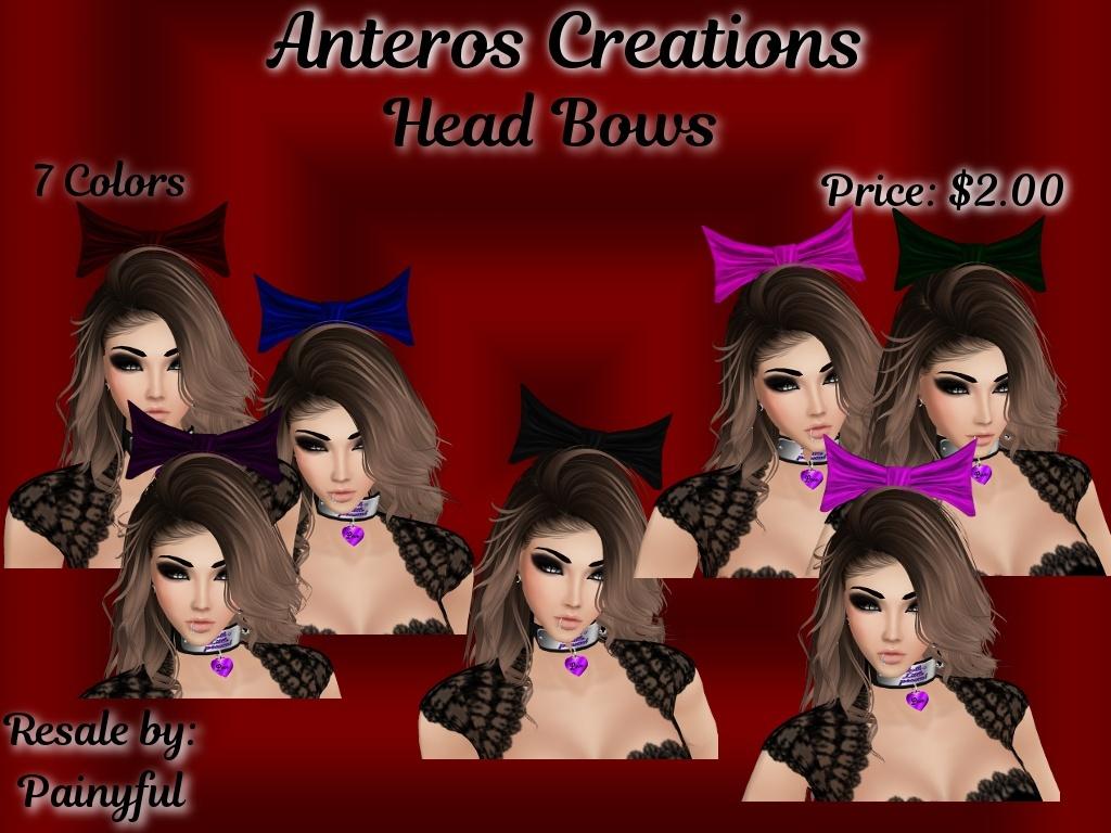 Head Bows