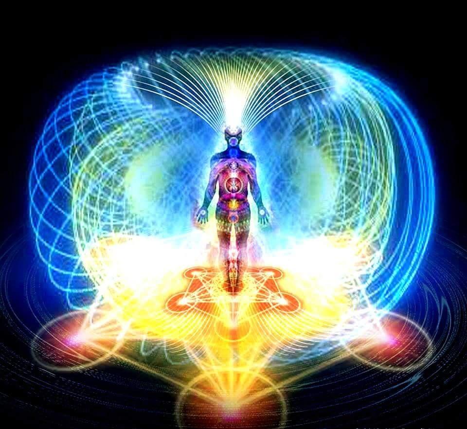 Body Elemental Meditation