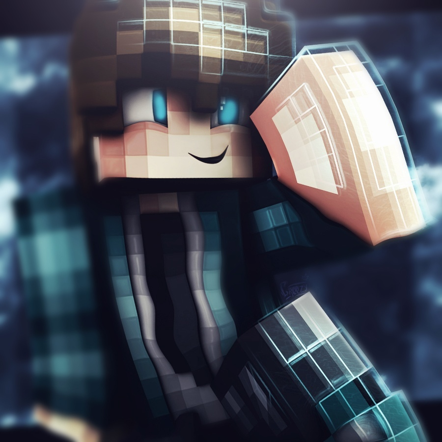 PP Minecraft