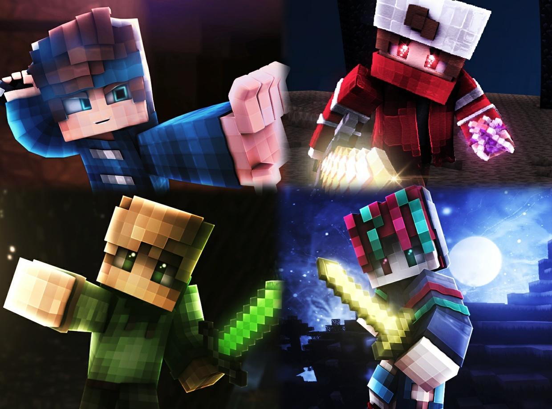 Minecraft GFX Profile Picture
