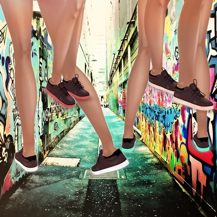 Graffiti street pack - RESELLS RIGHTS