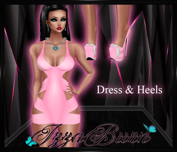 Lisa Set - - Imvu Freebie 3