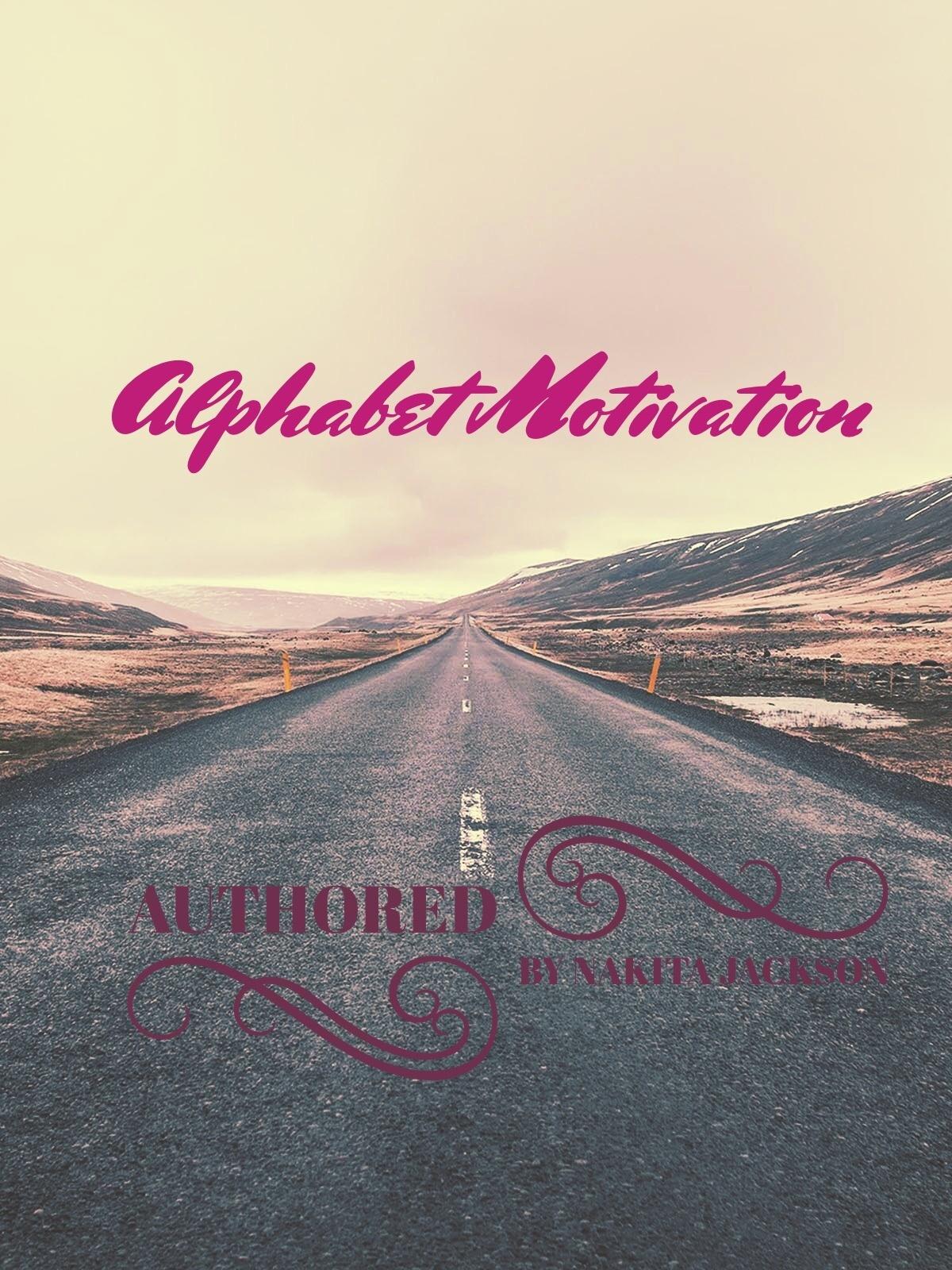 ALPHABET MOTIVATION