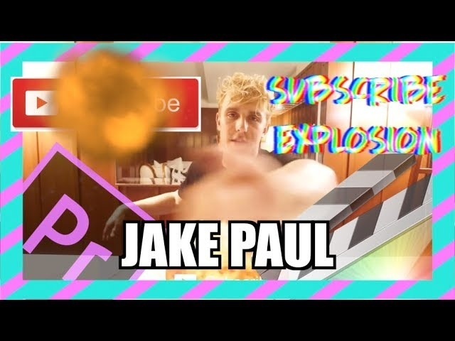 Final Cut Pro X - Jake Paul Subscribe Explosion Download - Final Cut Pro