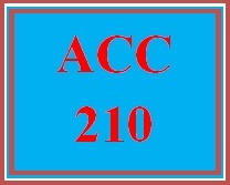 ACC 210 Week 5 QuickBooks® Online Training Module 5: Accountant Tools and Troubleshooting