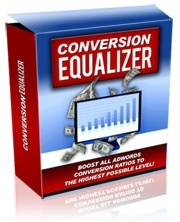 Conversion Equalizer - Software