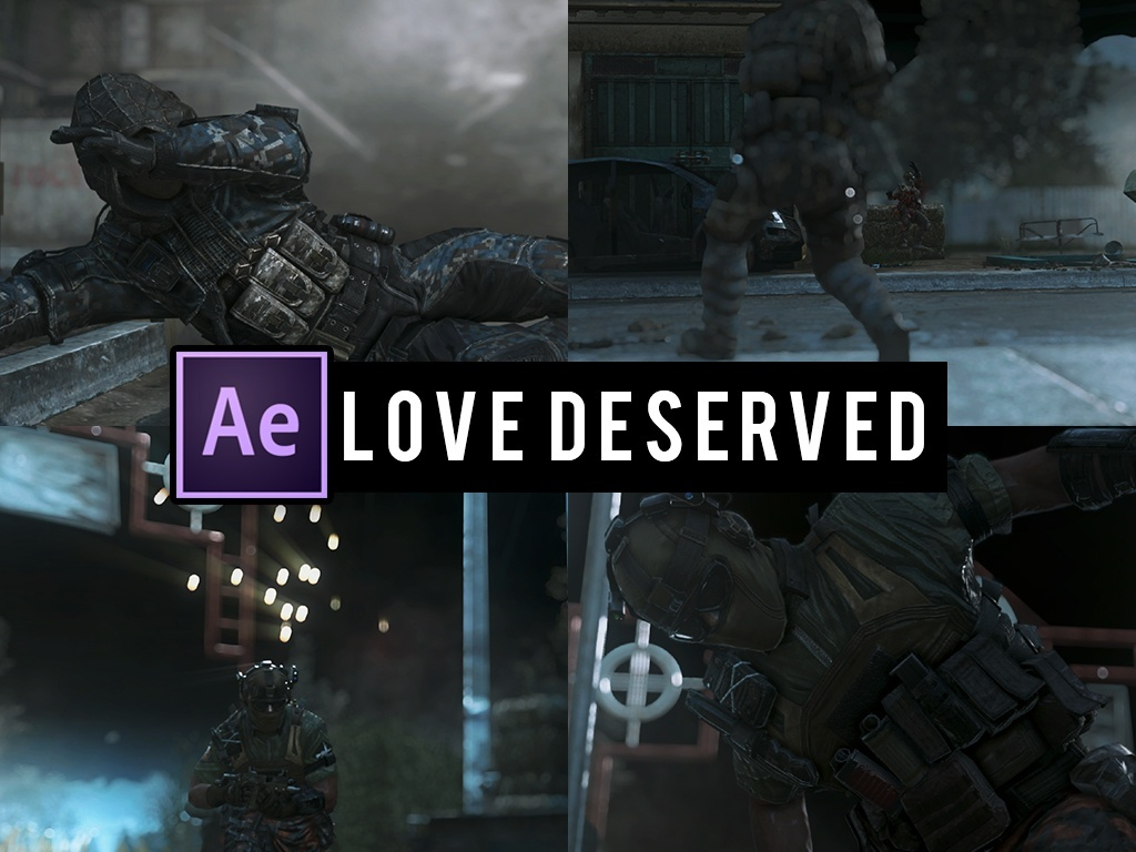 love deserved PROJECT FILE