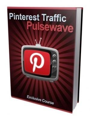 Pinterest Traffic Pulsewave