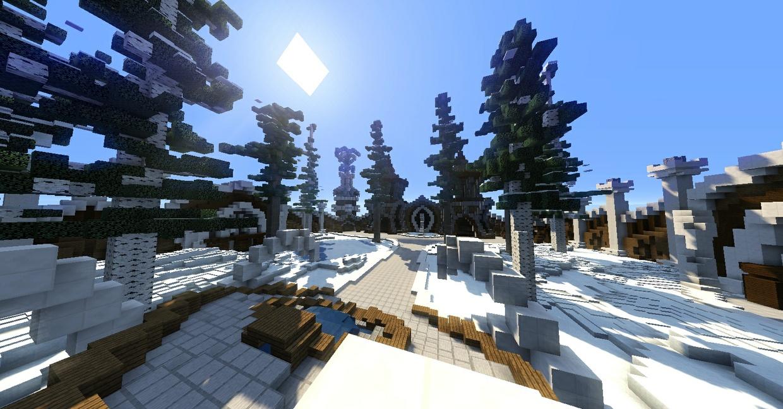 Winter Hub