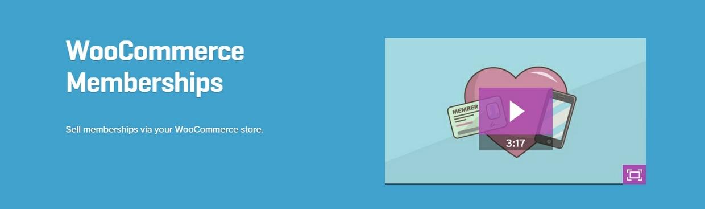 WooCommerce Memberships 1.6.2 Extension