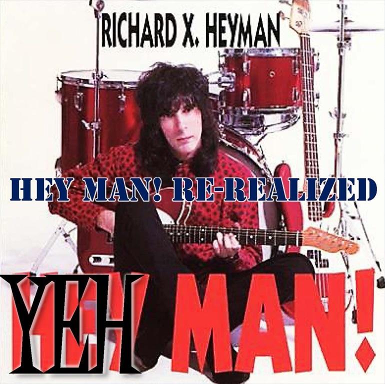 """YEH MAN"" Album"