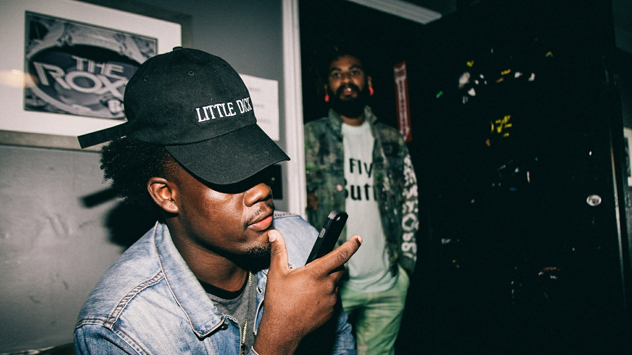 Ugly God Project File