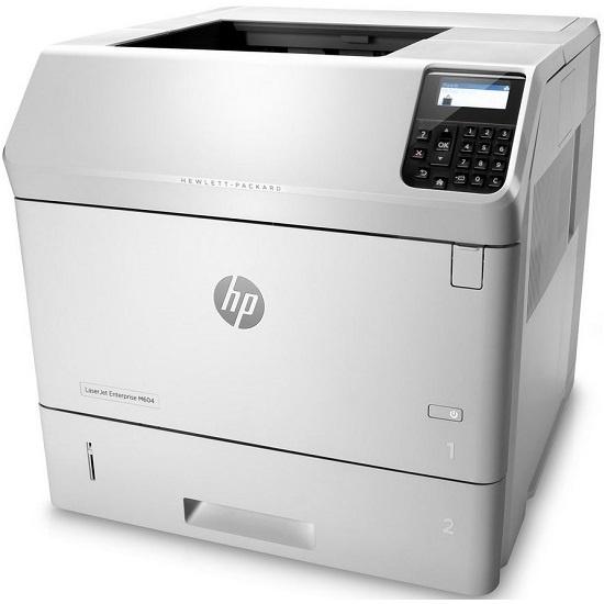 HP LaserJet Enterprise M604, M605, M606 Service Repair Manual