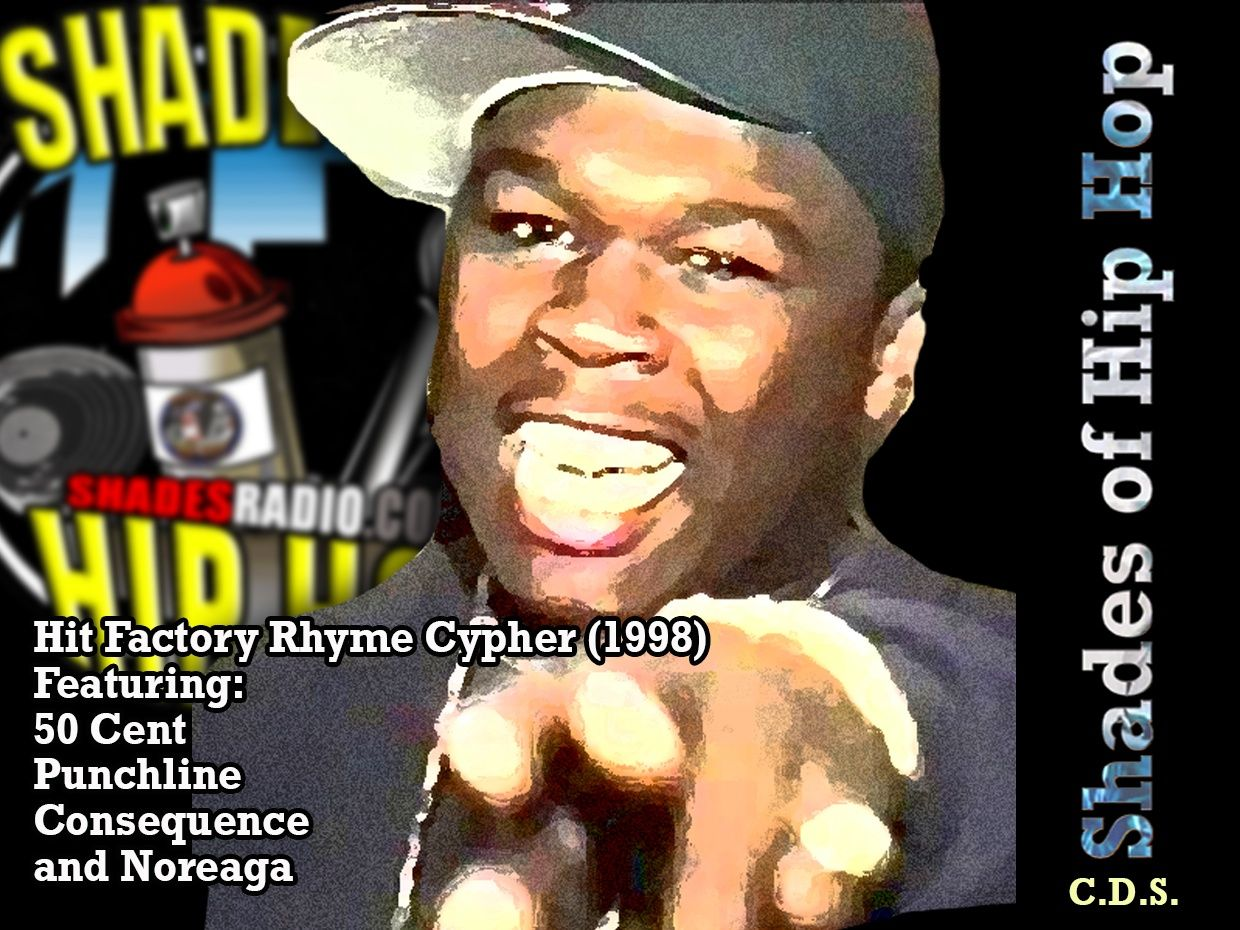 Hit Factory Rhyme Cypher p1