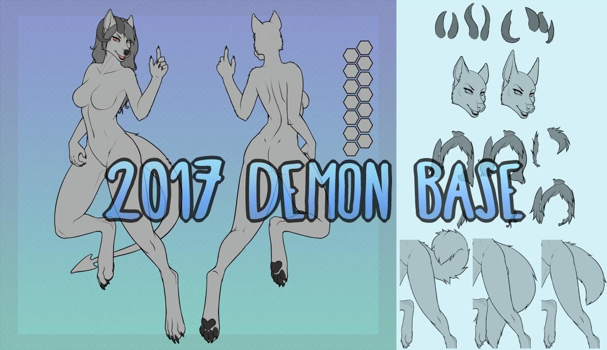 2017 Demon Base