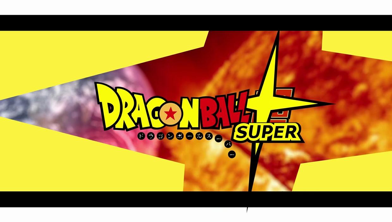 Dragon Ball Super Intro Template