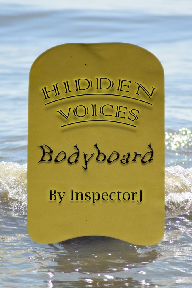 Hidden Voices, Bodyboard (96)