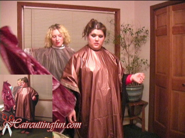 Cape Play with Kat and Trish - VOD Digital Video on Demand