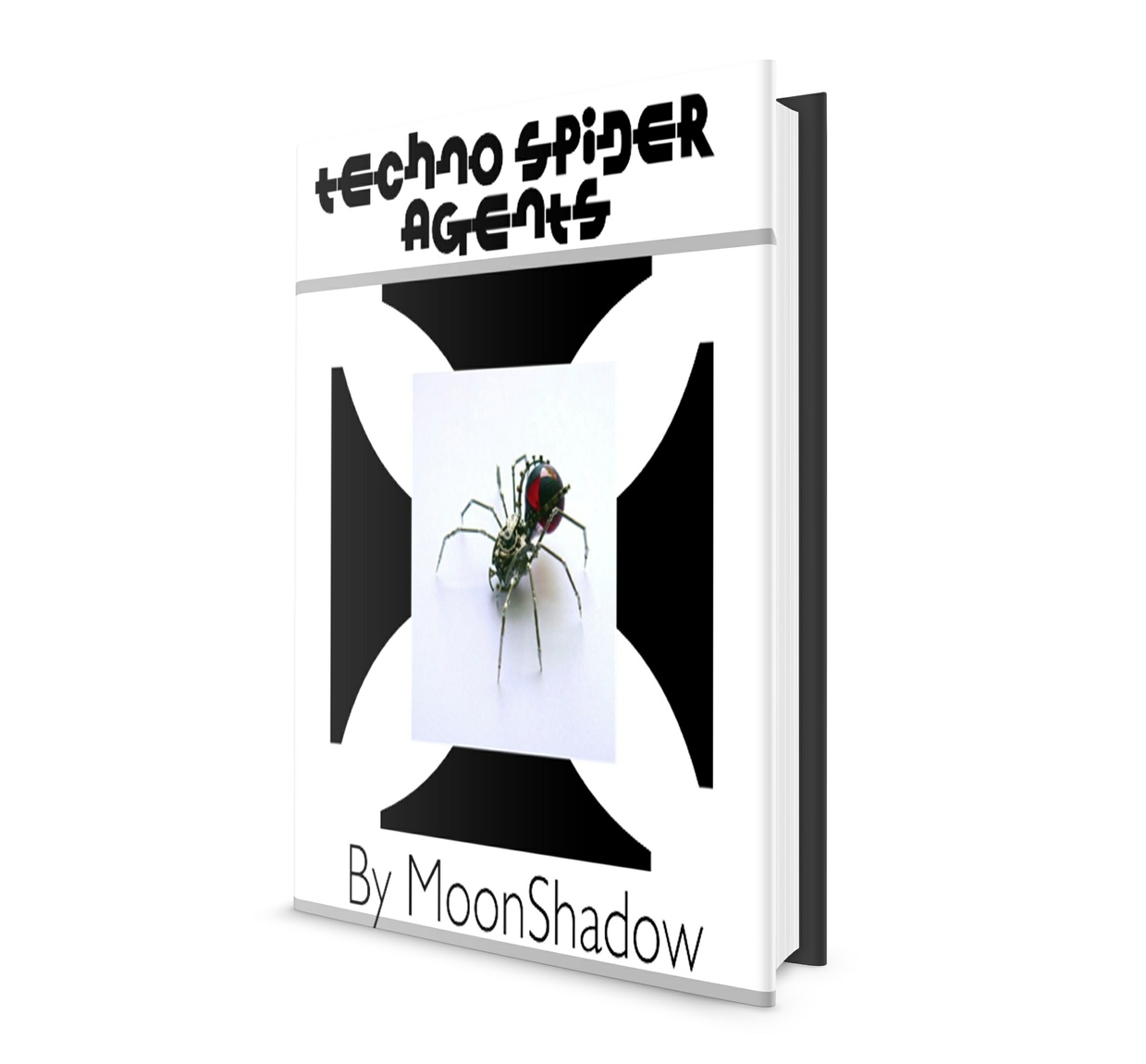 Techno Spider Agents