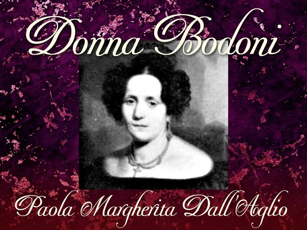 Donna Bodoni Script
