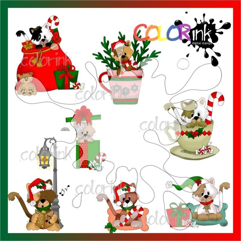 Santa Paws collection