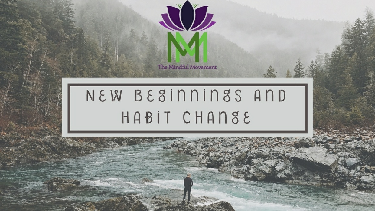 Guided Meditation For New Beginnings And Habit Change