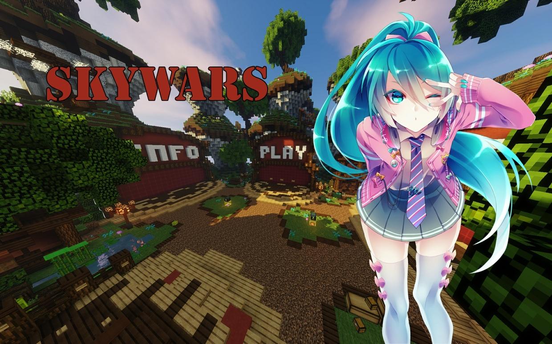 SKYWARS - 0.4