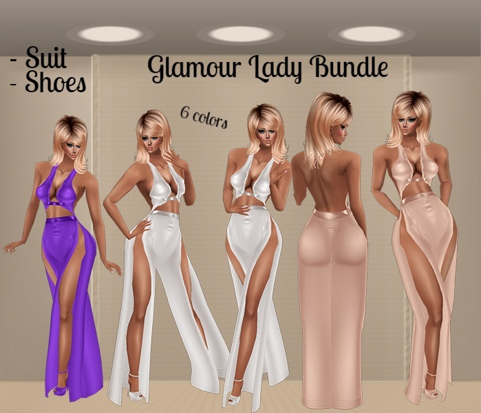 Glamour Bundle