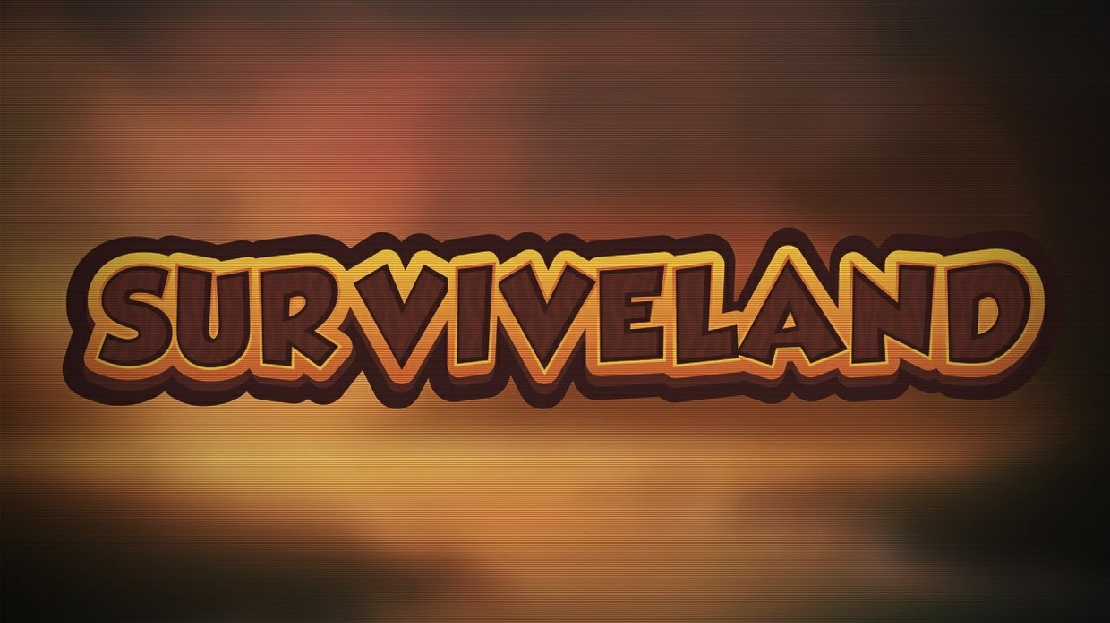 Surviveland - Early Alpha Preview Version - Unity 3D Survival Game