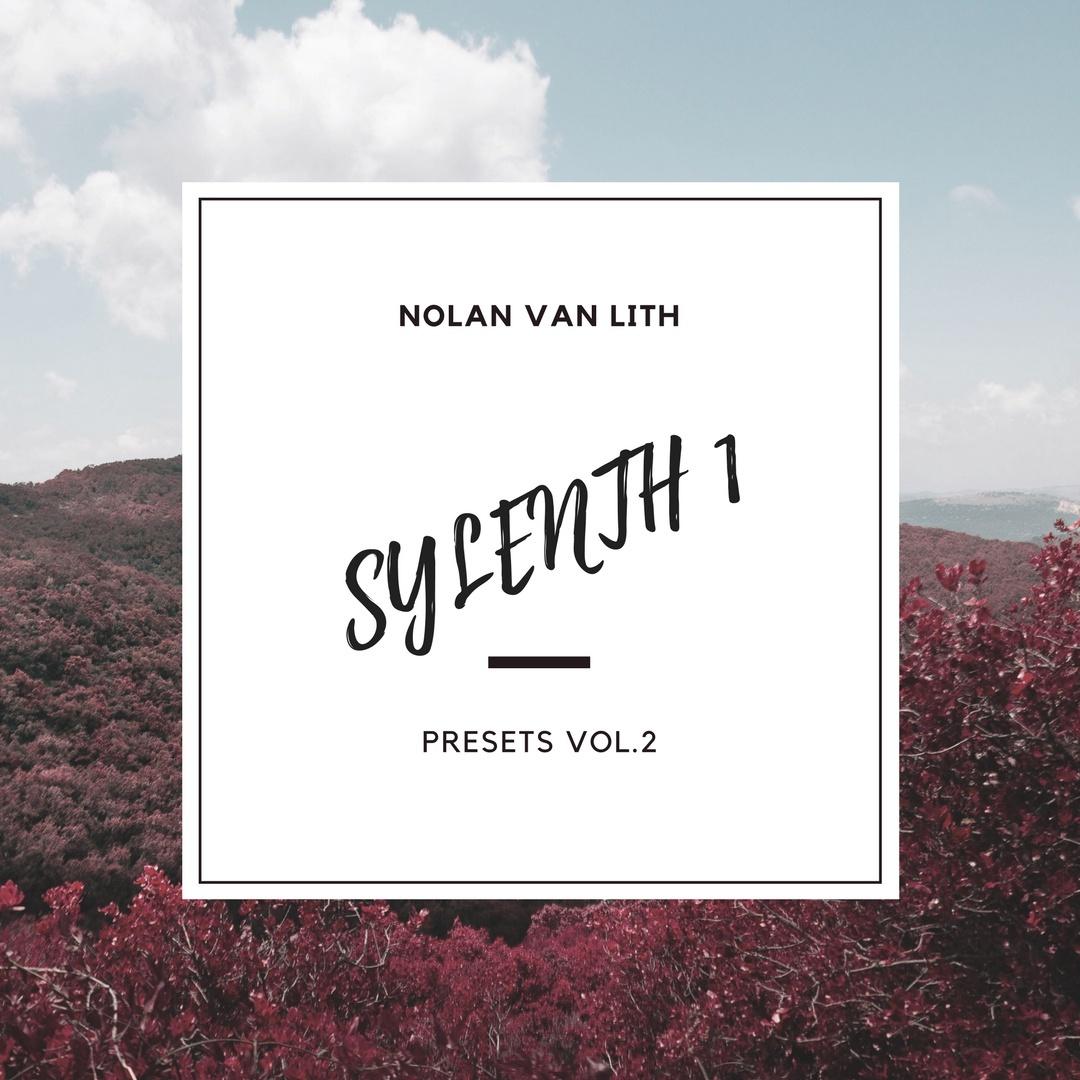 Nolan van Lith Soundbank VOL . 2