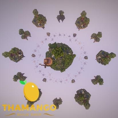 Dreamlands | Skywars