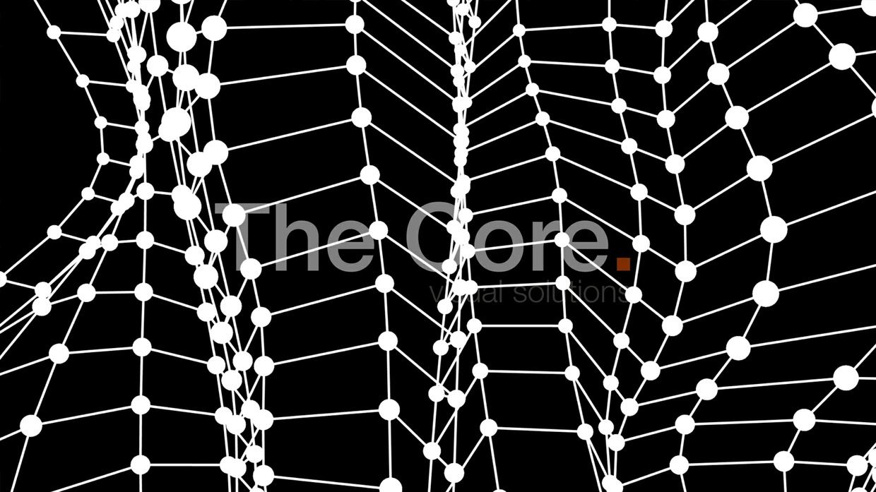 00066 WIRE GRID MOVE-UP-1 HD 30fps by The Core