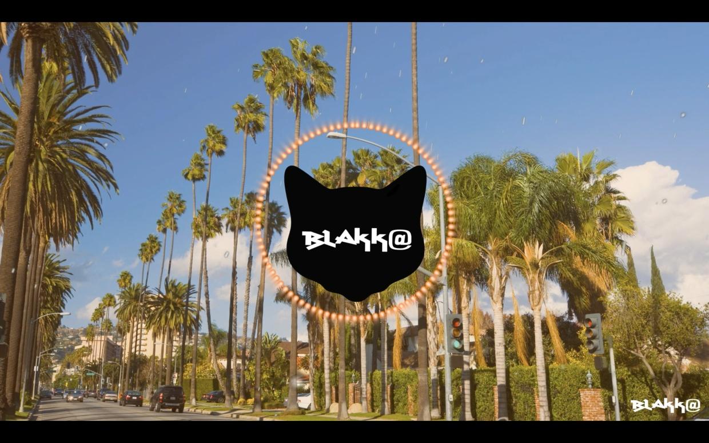 """Just Move"" Snoop Dogg x DOM KENNEDY Type Beat (Prod. BLAKK@)"