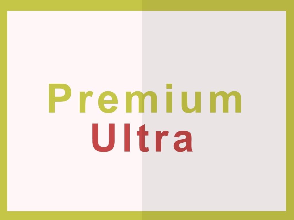 Premium Ultra