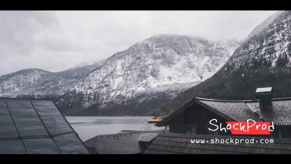 Template Flow Photo Slideshow sony vegas 12 13 14