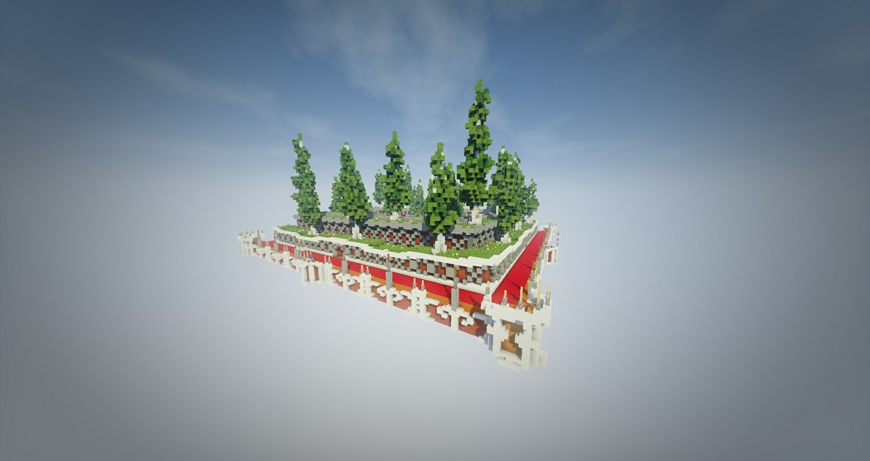 Red Spawn (Factions)