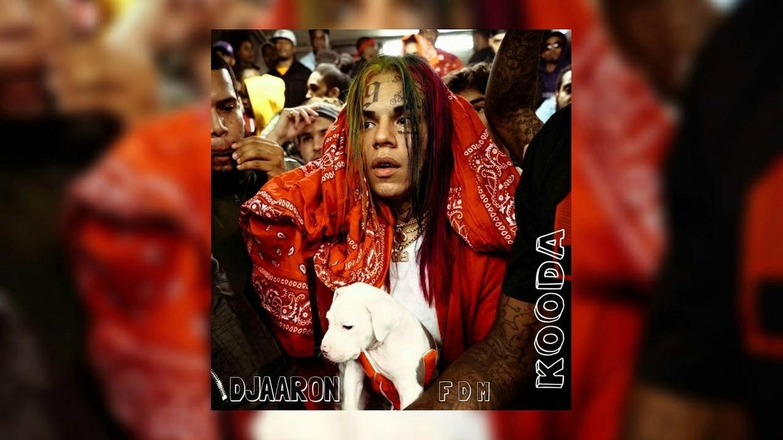 DJAaron- KOODA FDM