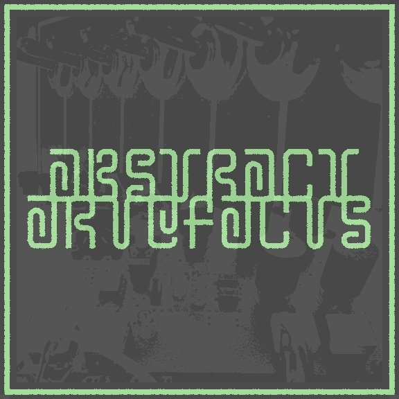 Abstract Artefacts - Audio Sample Library
