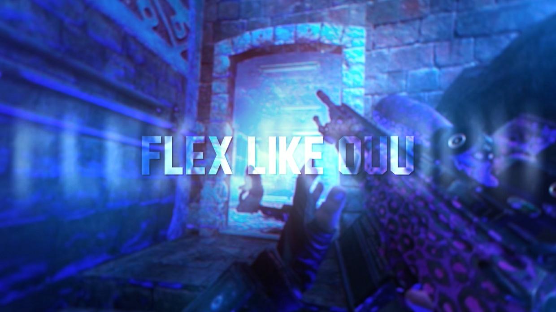 Flex Like Ouu #OGEC Project Files