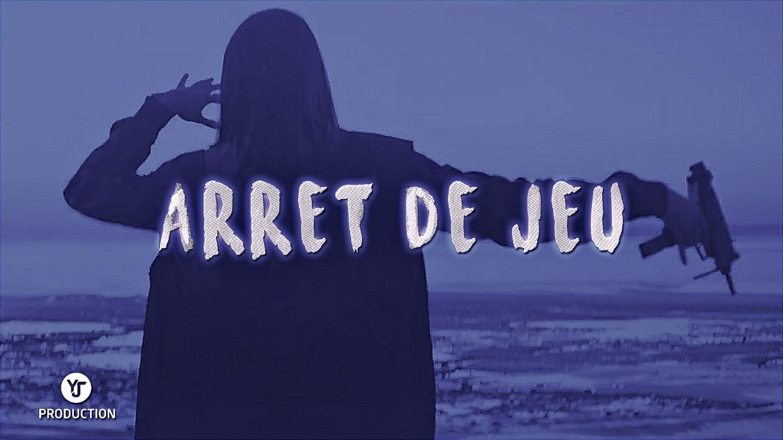 [PISTES] ARRÊT DE JEU | YJ Production