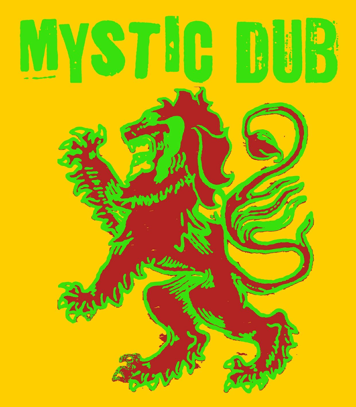 MYSTIC DUB - Codex (SINGLE)