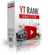 YTrank Analyzer - Software